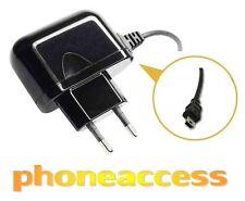 Chargeur Secteur ~ Blackberry 9000 / Bold  (Mini USB)