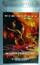 xXx (2002) Superbit High Resolution Vin Diesel Samuel L.Jackson Asia Argento