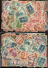 ALGERIA 1926-41 PICTORIALS 600 stamps FINE USED DUPLICATED cv £190+