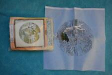 SEMCO Long Stitch/Tapestry CLASSICS Canvas + Wool THE COMING STORM Part Started