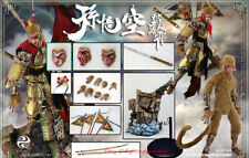 303TOYS OUZHIXIANG GF003 1/6 Journey to the West Monkey King With Base INSTOCK