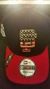 Hat Baseball Cap New Era San Francisco Giants-   small- medium- Official