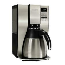Mr. Coffee BVMC-PSTX95 10 Cup Thermal Programmable Coffeemaker