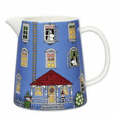Moomin Pitcher with Lid 1.0 L Moomin House