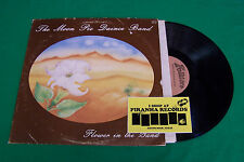 Moon Pie Daince Band Flower In The Sand Country/Americana LP Folklore Piranha