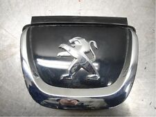 Genuine Peugeot RCZ Front Grille Badge - 7810Z5
