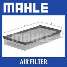 Mahle Air Filter LX684 - Fits Audi, VW - Genuine Part