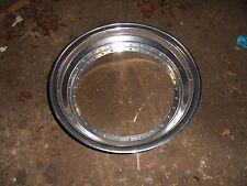 16inch Compomotive Split Rim Outer Rim. Compomotive 16 inch outer Lip 30 hole