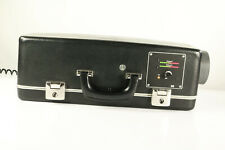 Hölter Air Cleaner System BCF 304 Luft Reiniger Mobil Koffer