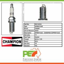 4X New *Champion* Spark Plug For Toyota Hiace Trh221 2.7L 2Tr-Fe. ..