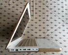 Apple MacBook A1342 13.3 Laptop 2010  320 GB HDD  With A NEW Gold Plastic Cover
