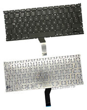 New Apple MacBook Air A1466 13 Black Colour UK Laptop Keyboard UK Shipping