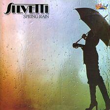 Silvetti - Spring Rain [New CD] Canada - Import