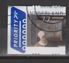 Netherlands nr 2247 used Johannes Vermeer 2004