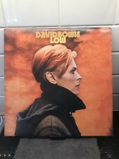 David Bowie-Low Demonstration Vinyl Record 1977 RCA Victor CPL1-2030