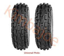 2-21x8-9 Kenda Front Max K284 ATV Tires Kawasaki Bayou 220 250 Suzuki LT300
