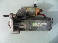 RENAULT Laguna mk2 1.9 DCI Motore di Avviamento 2001-2007