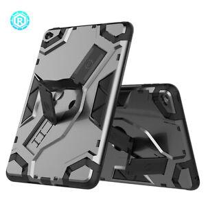 Escort Smart Kickstand Handstrap Tablet Case For Apple iPad Mini 5 4 3 2 1