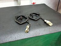 1984 Nissan 300ZX Turbo Front Strut Harness electronically adjustable suspension