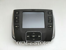 2012 2013 2014 Land Rover Evoque Rear DVD Enrtertainment Remote control OEM
