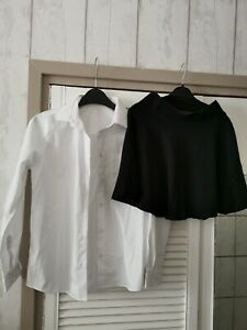 Girl School uniform Bundle Age 11/12/13