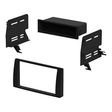 New Toyota Camry 2002-2006 Car Stereo In Dash Trim for Installing Radio Mount