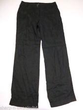 H&M Hosengröße 38 Damenhosen mit geradem Bein