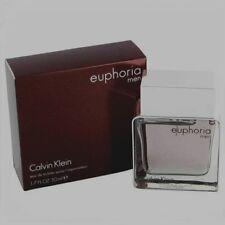 Euphoria by Calvin Klein Men 1.7 Oz 50 Ml E Eau De Toilette Spray Novo 3a6ba21975