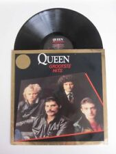 Queen 33 RPM Speed Music Records 1981 Release Year