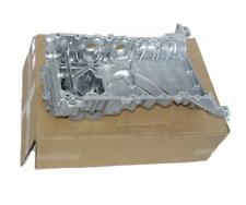 JAGUAR XE X760 Oil Sump Pan C2Z30682 New Genuine