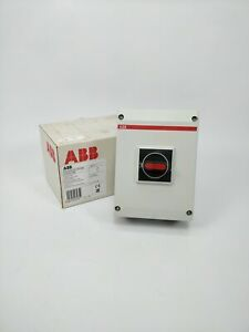 ABB 1SCA022401R0090 Safety Switch In Box