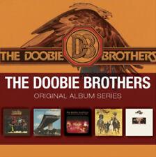 The Doobie Brothers : Original Album Series CD (2011) ***NEW***
