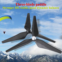 4Pcs 9450 3Blades Carbon Fiber Propellers CW CCW Accessory for DJI Phantom 2/3