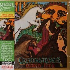 Quicksilver Messenger Service-Comin' Thru US psych mini lp 96KHz 24 bit RM
