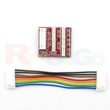 e-Station PB6 Multi-LiPo Balance Adaptor Board for Kokam / Graupner #EAC148
