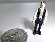 Star Wars Micro Machines Ceremonial Han Solo Yavin Rebel Action Fleet sized Rare