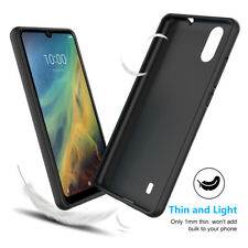Case For ZTE Blade A5 2020 TPU Phone Cover Protective Shell Shockproof Protector