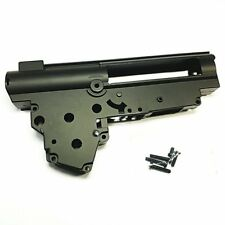 Jing Gong Metal Gearbox Shell For Airsoft Aeg G Series 36 Ver.3 Geabox (Jg-G08)