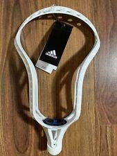 adidas Eqt Enrayge Unstrung Lacrosse Head - White / Ai7230 / Size 10