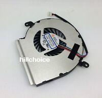New Original MSI GE62VR GP62MVR GPU Cooling Fan 4-PIN PAAD06015SL N371