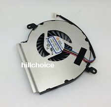 New Original MSI GE62VR GP62MVR GPU Cooling Fan 4-PIN PAAD06015SL N371