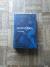 Enciclopedia Della Musica I - Dal Gregoriano A Bach - Einaudi / Sole 24 - 2006