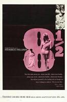 UNE PARTIE DE CAMPAGNE VINTAGE MOVIE POSTER FILM A4 A3 A2 A1 PRINT ART CINEMA