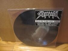 SKELETONWITCH Devouring Radiant Light PICTURE DISC LP  NEW
