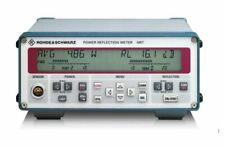 Rohde & Schwarz NRT-B3 Power Reflection Meter, with B3