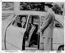 Thunder Road Original Lobby Carte Classique Auto Vintage Moonshine Thriller 1958