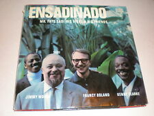 Mr Fats Sadi His Vibes & His Firends LP Ensadinado GERMAN