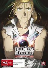 Fullmetal Alchemist - Brotherhood : Collection 4 : Eps 40-52 (DVD,2011, 2-Disc)