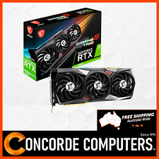 MSI GeForce RTX 3080 Gaming Z Trio GDDR6 10GB Graphic Card ONLY 1 AVAILABLE!