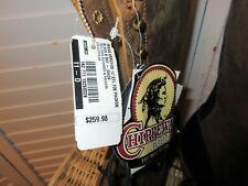 "NEW Chippewa USA Buckaroo 10 "" steel toe Packer work boots Size 11D    29409"